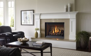 Regency Fireplaces & Inserts