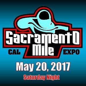 2017 Sacramento Mile