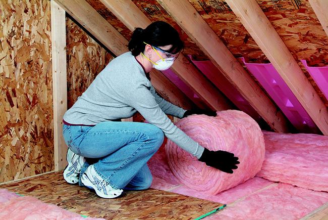 batt-insulation