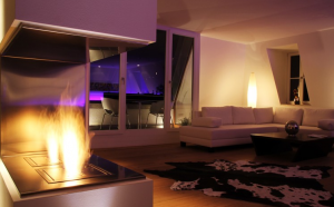 EcoSmart Ethanol Fireplaces