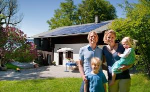 family-solar