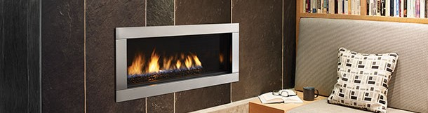 Get your Hot Winter Rebate from Regency Fireplaces!